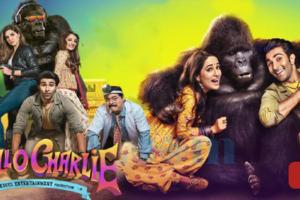 Hello Charlie (2021) Sinhala Subtitle