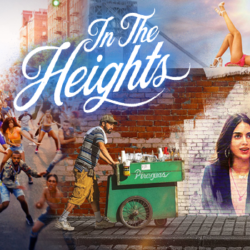 In The Heights (2021) Sinhala Subtitle