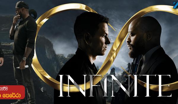 Infinite (2021) Sinhala Subtitle