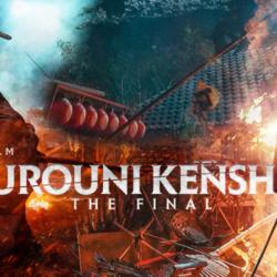 Rurouni Kenshin: The Final (2021) Sinhala Subtitle