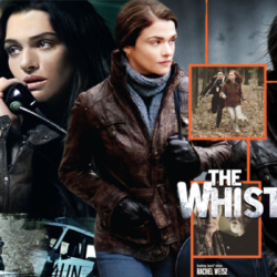 The Whistleblower (2010) Sinhala Subtitle
