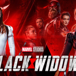 Black Widow (2021) Sinhala Subtitle