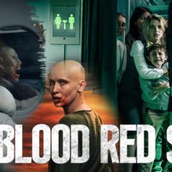 Blood Red Sky (2021) Sinhala Subtitle