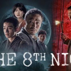 The 8th Night (2021) Sinhala Subtitle