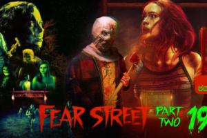 Fear Street Part 2 1978 (2021) Sinhala Subtitle