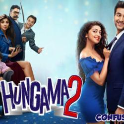 Hungama 2 (2021) Sinhala Subtitle
