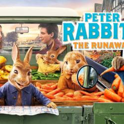Peter Rabbit 2 The Runaway (2021) Sinhala Subtitle