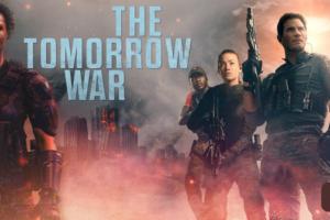The Tomorrow War (2021) Sinhala Subtitle