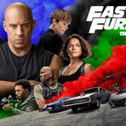 F9 The Fast Saga (2021) Sinhala Subtitle