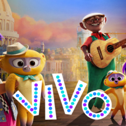 Vivo (2021) Sinhala Subtitle