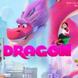 Wish Dragon (2021) Sinhala Subtitle