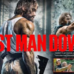 Last Man Down (2021) Sinhala Subtitle