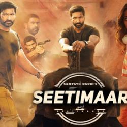 Seetimaarr (2021) Sinhala Subtitle